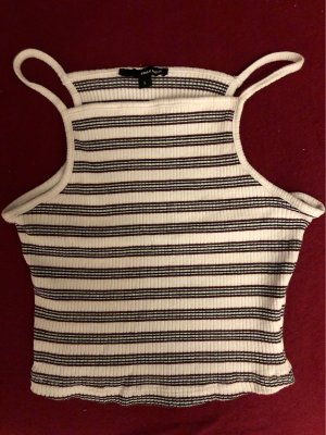 Tally Weijl Tank Top multicolored cotton