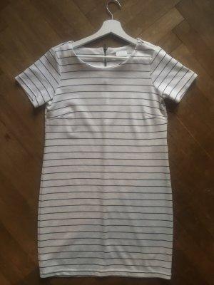 Gestreiftes Tshirt Kleid