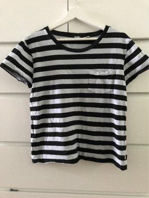 Gestreiftes Tshirt von Levi's