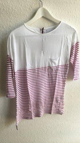 Gestreiftes Tshirt von Zara
