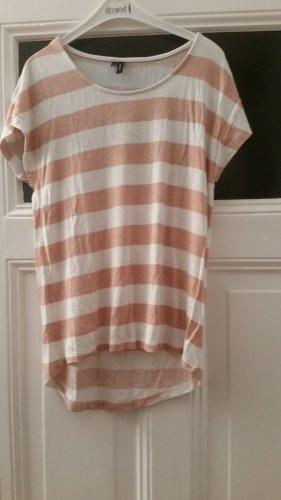 Gestreiftes Vero Moda Shirt
