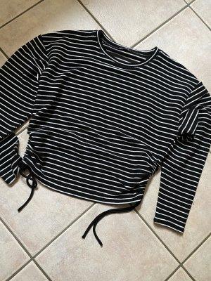 Gestreiftes Zara Sweatshirt