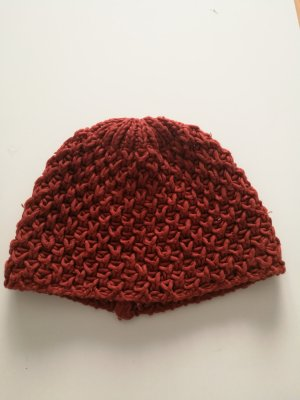 C&A Knitted Hat multicolored polyacrylic