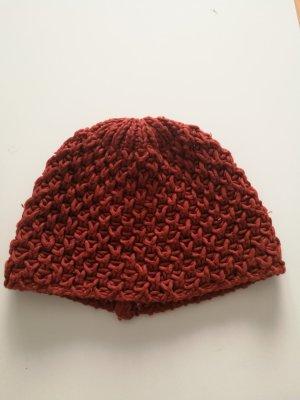 C&A Cappello a maglia multicolore Acrilico