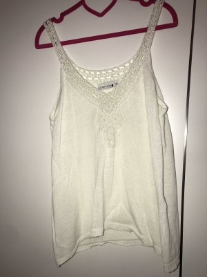 Comma Knitted Top white