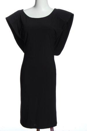 Gestuz Robe de soirée noir élégant