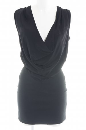 Gestuz Minikleid schwarz Elegant