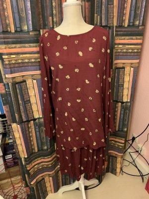 Gestuz zweiteiliges Kleid slipdress Tunika 40