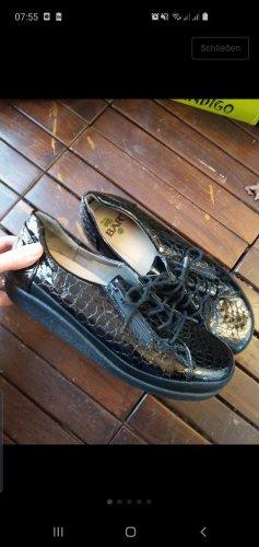 Bär Slippers black