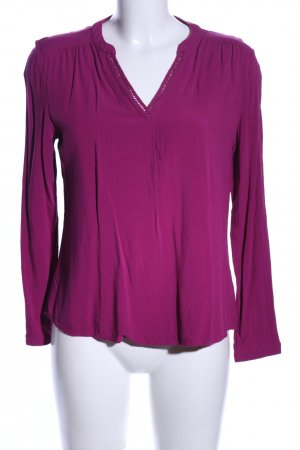 get it on Hemd-Bluse pink Casual-Look