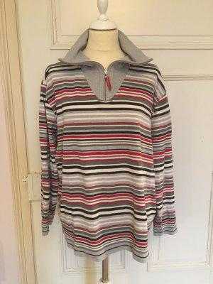 Bexleys Sailor Sweater multicolored