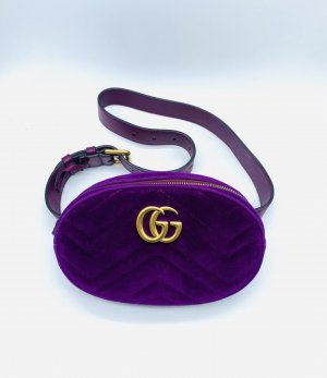 GG Gucci Marmont ❤️ Bauchtasche / Gürteltasche / Gürtel / Tasche