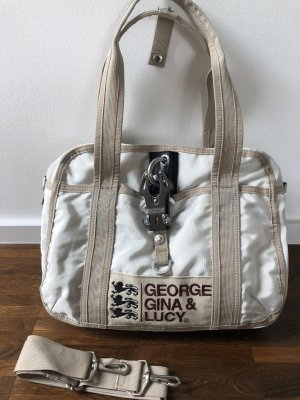 GG&L DOCTOR CANOODLE Tasche