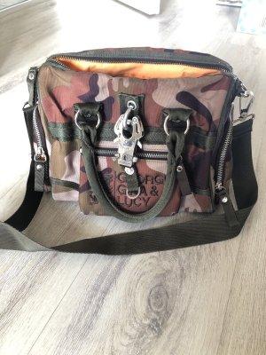 GG&L Tasche Camouflage