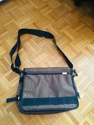 GGL George Gina & Lucy Messenger Bag Saturday