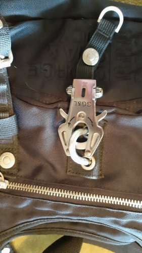 GGl MOS COWGIRL Handtasche