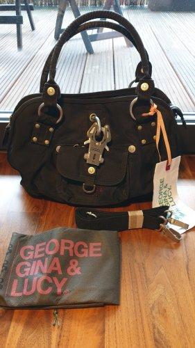 GGL Tasche -Softwrap - schwarz