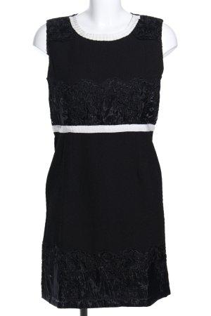 Ghloe Sheath Dress black elegant
