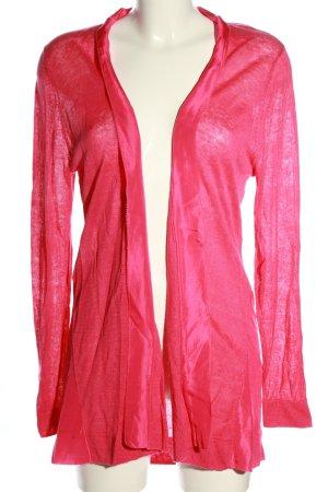 Ghost Cardigan pink Casual-Look