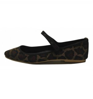 Gia Couture Flats