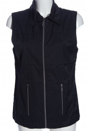 Giada Sports Vests black casual look