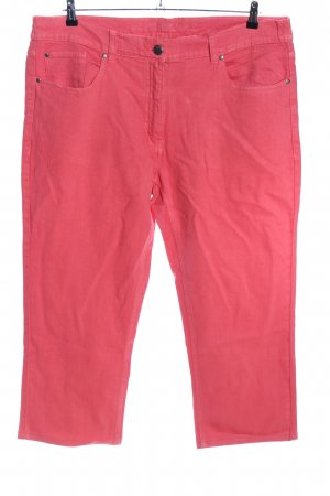 Giada 3/4 Jeans pink Casual-Look