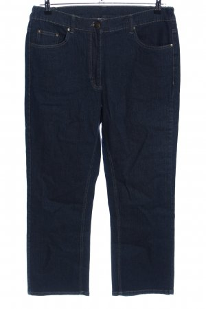 Giada 3/4 Jeans schwarz Casual-Look