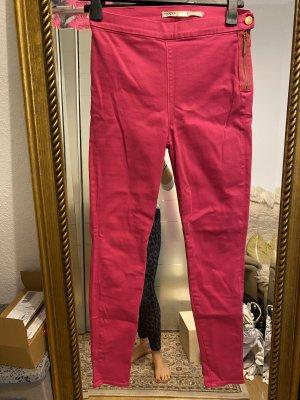 Giambattista valli Jeans skinny rosa