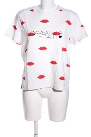 "Giambattista valli T-Shirt ""Giambattista Valli x H&M"""
