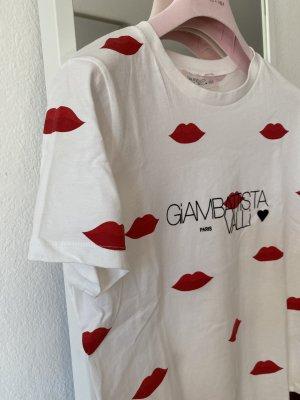 Giambattista Valli x H&M T-Shirt Gr S