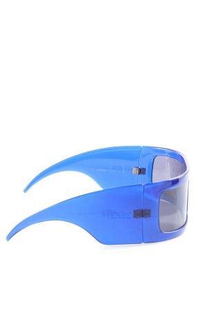 Gianfranco Ferré Brille blau Casual-Look