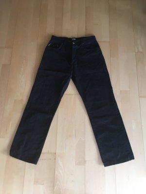 Gianfranco Ferré Pantalone jersey nero