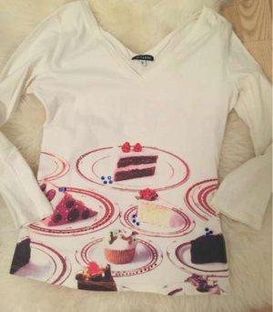 Gianfranco ferre T-Shirt sehr hoher Neupreis Small Couture Luxus