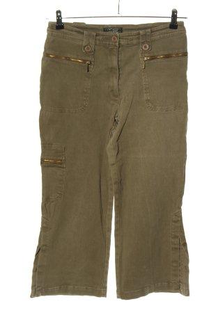 giani feroti 7/8 Jeans