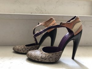 Gianni Barbato Pumps Gr. 39 Made in Italy