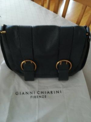 Gianni Chiarini, blau
