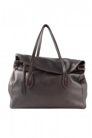 Gianni chiarini Handtasche braun Business-Look