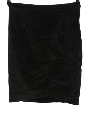 Gianni Versace Bleistiftrock schwarz Casual-Look