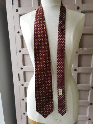 Gianni Versace Cravatta casual multicolore