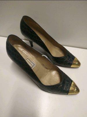 Gianni Versace Schuhe Gr.38