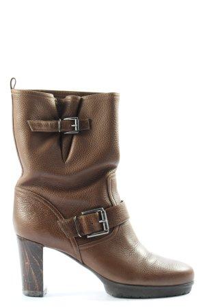 Gianvito rossi High Heels braun Casual-Look