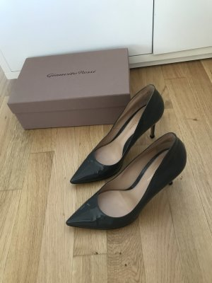Gianvito Rossi Pumps NP 520