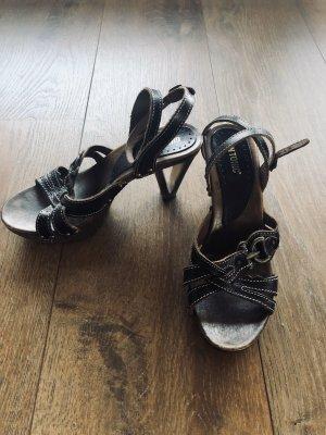 Gib Tonic Sandaletten