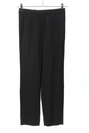 Gibierre Donna GBR Woolen Trousers black casual look