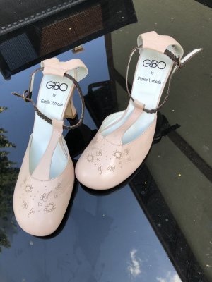 GIBO, Estelle Yomeda Designerschuh Gr 40. TOP!