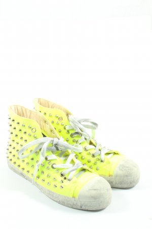 Gienchi High Top Sneaker