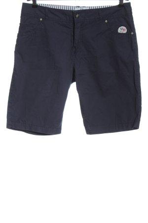 Giga Dx Bermuda blu stile casual