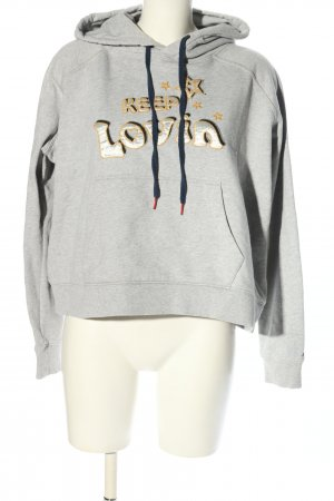 Gigi Hadid x Tommy Hilfiger Kapuzensweatshirt