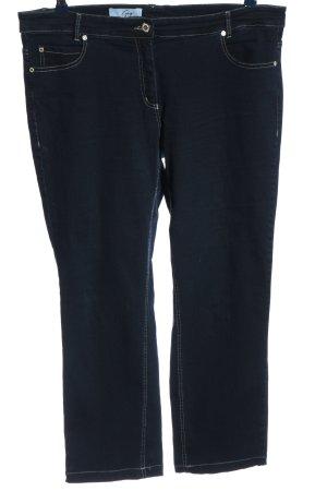gigi High Waist Jeans