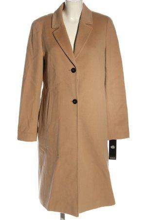 Gil Bret Marynarski płaszcz brązowy W stylu casual